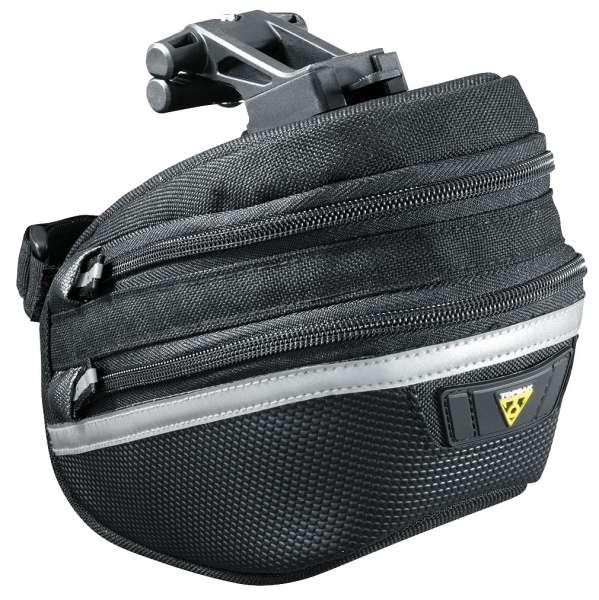 Topeak Aero Wedge Pack Satteltasche