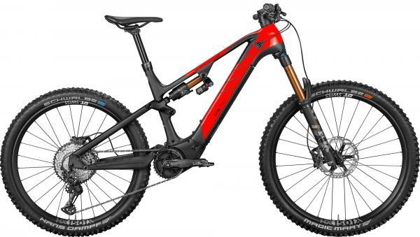 Rotwild R.E750 Pro E-Mountainbike