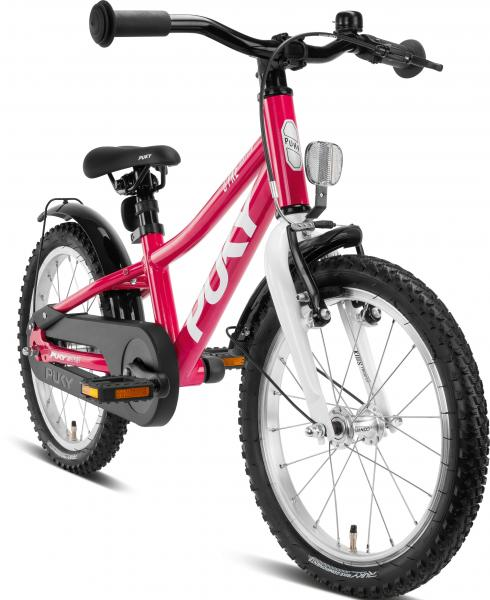 Puky Cyke 16-1 Alu 16 Zoll Kinderfahrrad