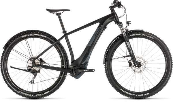 Cube Reaction Hybrid EXC Allroad E-ATB