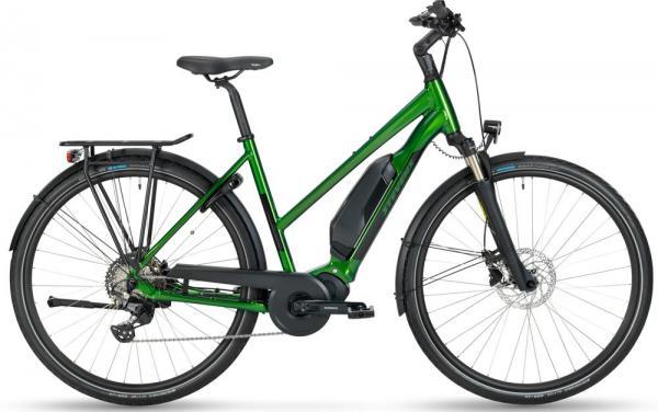 Stevens E-Bormio E-Bike Trekking
