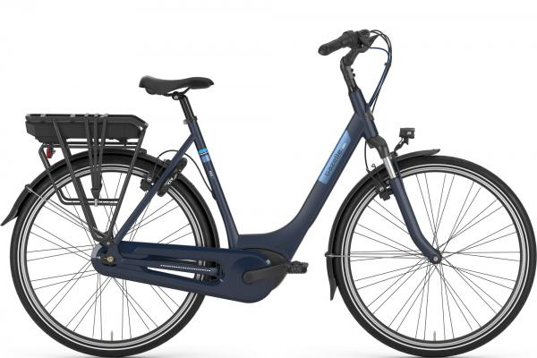 Gazelle Paris C7 HMB E-Bike City