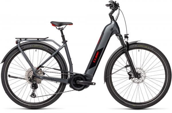 Cube Kathmandu Hybrid SL 625 E-Bike Trekking