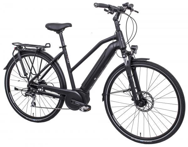 Rixe Montpellier B8 Integrated E-Bike Trekking