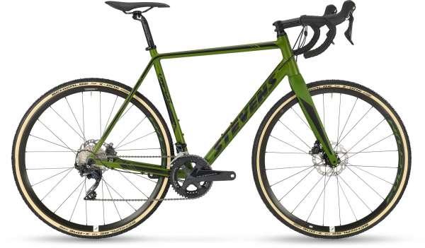Stevens Vapor Cyclocrossrad