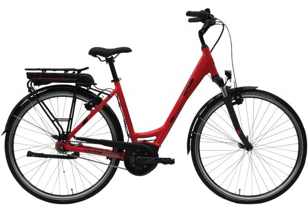Kettler Traveller E-Silver 7 RT E-Bike City