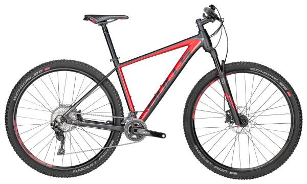 "Bulls Copperhead3 RS 29"" Race-MTB"