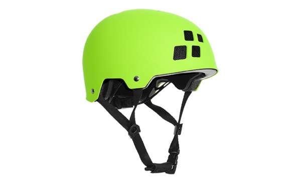 Cube Helm Dirt