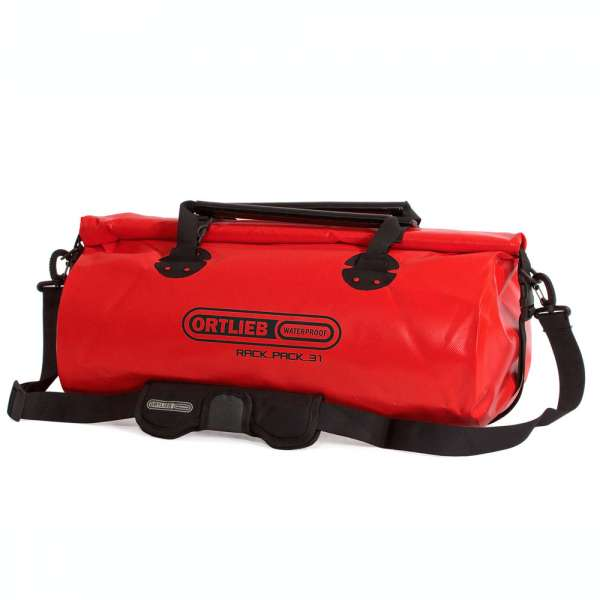 Ortlieb Rack-Pack M Gepäckträgertasche