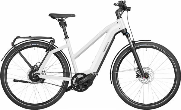 Riese & Müller Charger3 Mixte Touring Kiox E-Bike Trekking