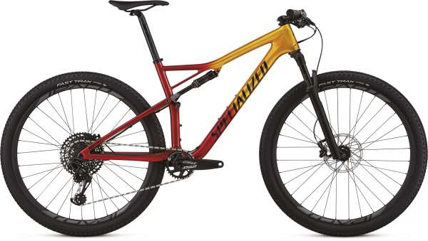"Specialized EPIC MEN EXPERT 29"" Race MTB"