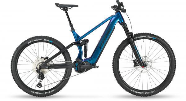Stevens E-Inception AM 7.7 E-Mountainbike