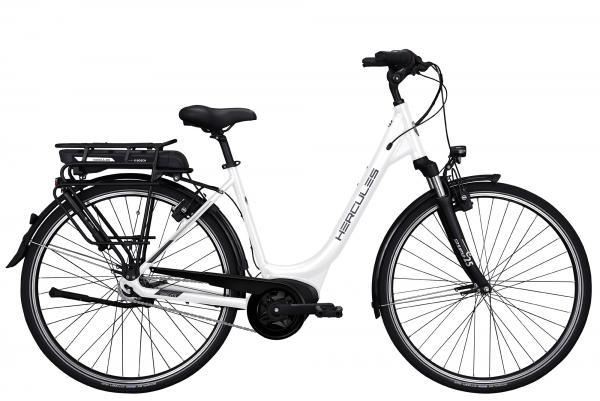 Hercules Roberta R7 500Wh E-Bike City
