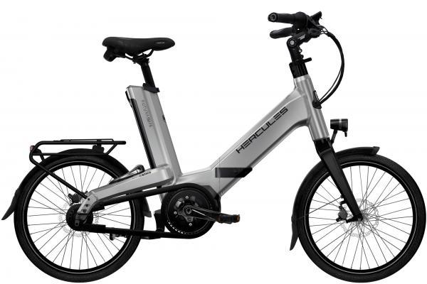 Hercules Futura Fold I-F8 Belt E-Bike Faltrad