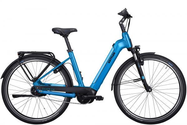 Kettler Quadriga P5 RT E-Bike City