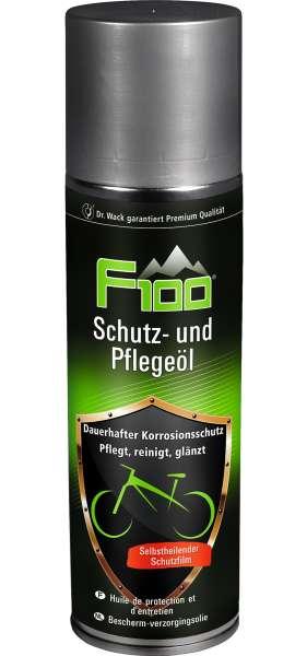 F100 Fahrrad Schutz- Pflegeöl