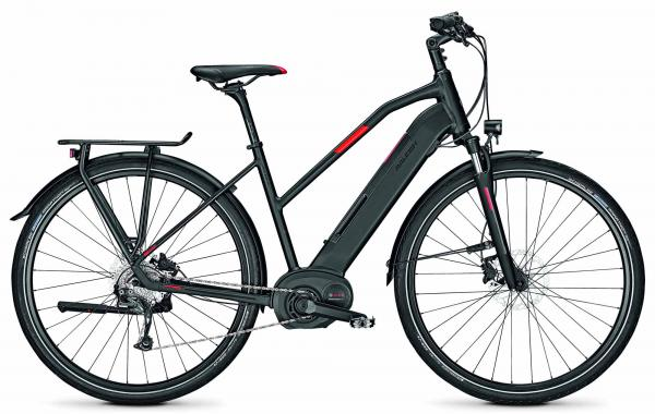 Raleigh Kent 9 E-Bike Trekking