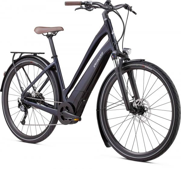 Specialized Como 3.0 Low Entry E-Bike Trekking