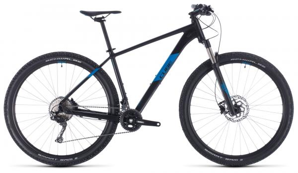 "Cube Attention SL 29"" Race Mountainbike"