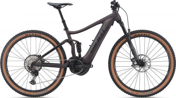 Giant Stance E+ 0 Pro E-Mountainbike