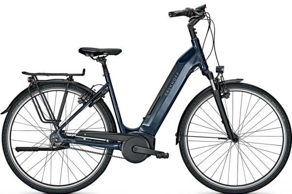 Kalkhoff AGATTU 3.B Excite E-Bike City