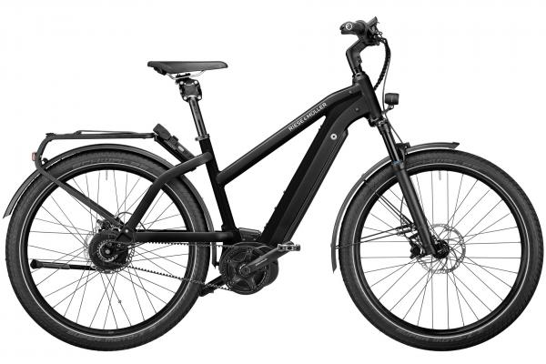 Riese & Müller Charger Mixte GT Silent E-Bike City