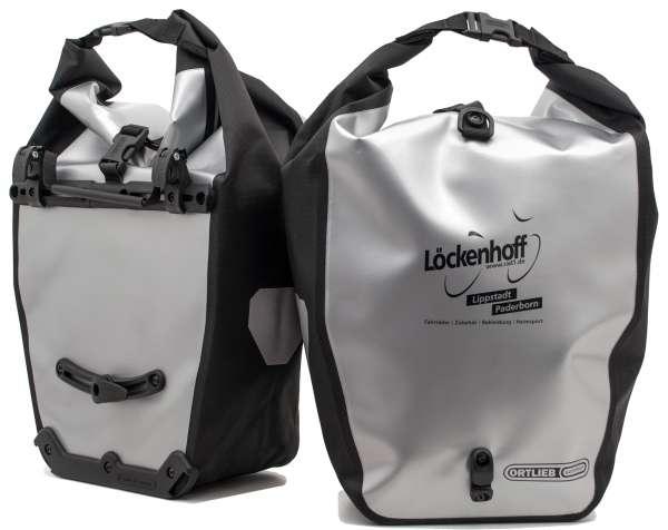 Ortlieb Back-Roller Classic Löckenhoff Edition Gepäckträgertasche