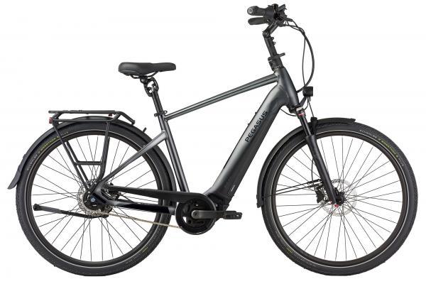 Pegasus Premio EVO 5 Lite Comfort E-Bike City