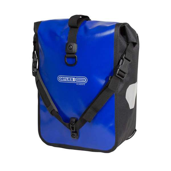 Ortlieb Sport-Roller-Classic 2 Außentaschen
