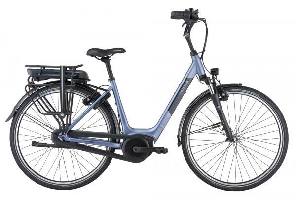 Pegasus Siena E7F Plus E-Bike City