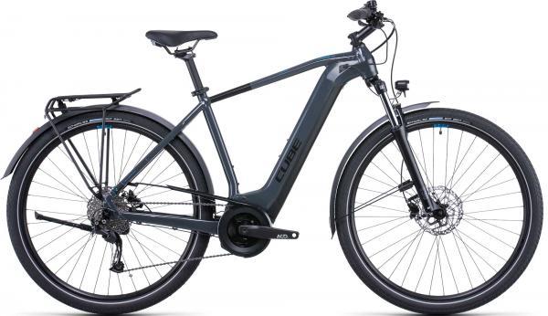 Cube Touring Hybrid One 625 E-Bike Trekking