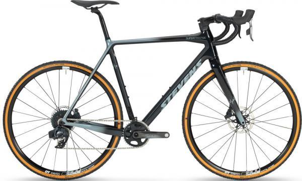 Stevens Super Prestige Force eTap AXS Cyclocross