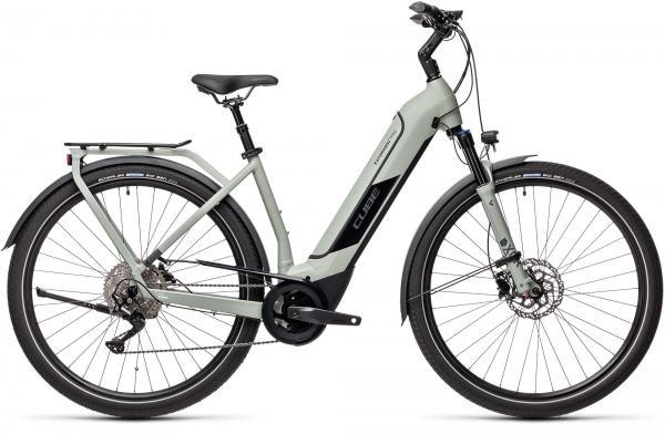 Cube Kathmandu Hybrid Pro 625 E-Bike Trekking
