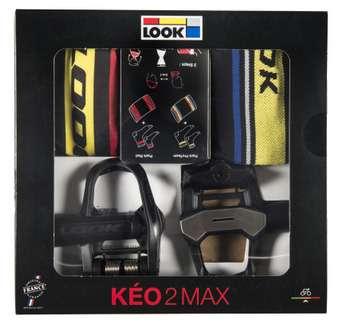 Grofa Look Keo 2 Max Pro Team Set
