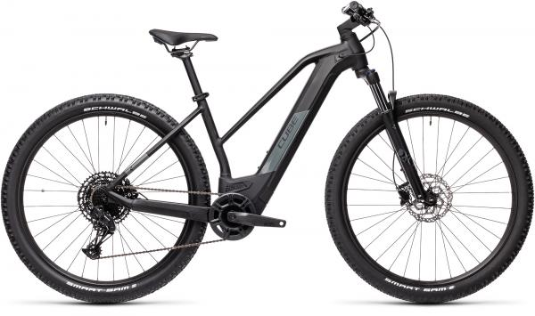 Cube Reaction Hybrid Pro 625 E-Mountainbike