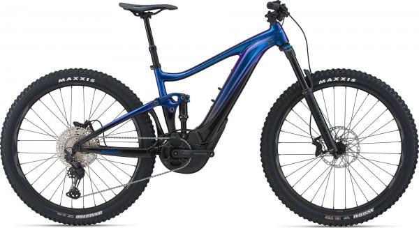 Giant Trance X E+ 2 E-Mountainbike