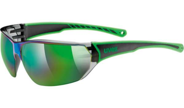 Uvex Sportstyle 204 Radbrille