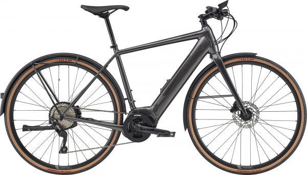Cannondale Quick Neo EQ E-Bike Trekking