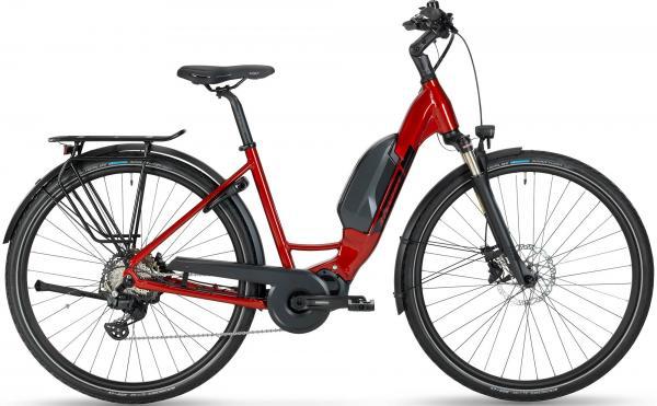 Stevens E-Bormio Luxe E-Bike Trekking