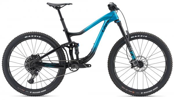 "Liv Intrigue Advanced 2 27,5"" Allmountain MTB"