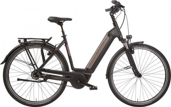 Hercules Roberta Pro I-R8 E-Bike City