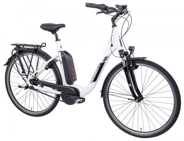 Mammut Belt FL E-Bike City