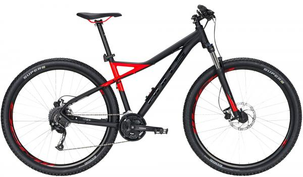 Bulls Sharptail 3 Race Mountainbike