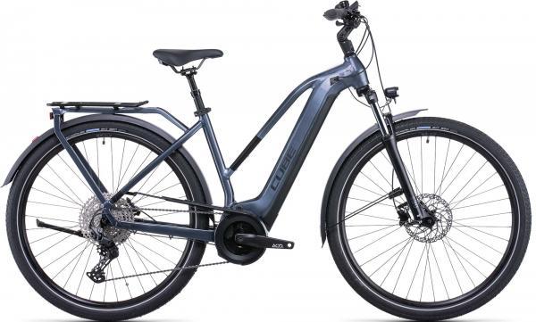 Cube Touring Hybrid Pro 625 E-Bike Trekking
