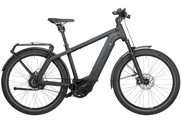 Riese & Müller Charger3 Vario Kiox E-Bike City