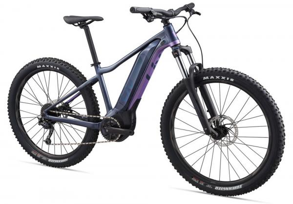 Liv Vall-E + 3 Power E-Mountainbike