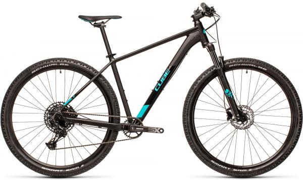 Cube Analog Race Mountainbike