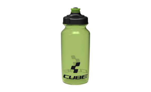 Cube 0,5l Icon green Trinkflasche