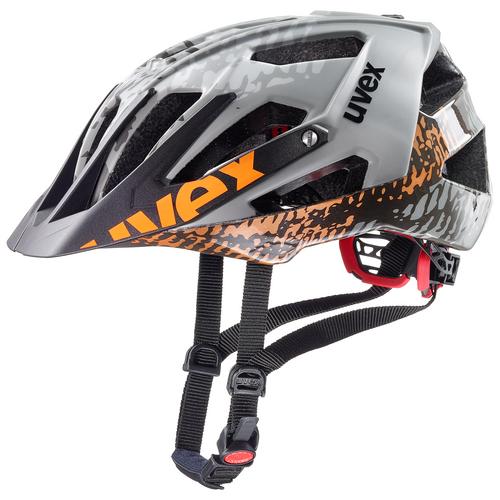 Uvex Quatro Dirt Fahrradhelm
