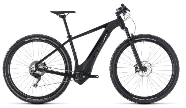 Cube Reaction Hybrid SL E-MTB 27,5""